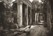 Light Over Ancient Angkor
